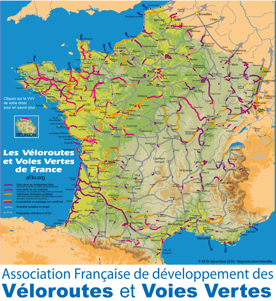 Carte de France | Histoire-Geo | Pinterest | France