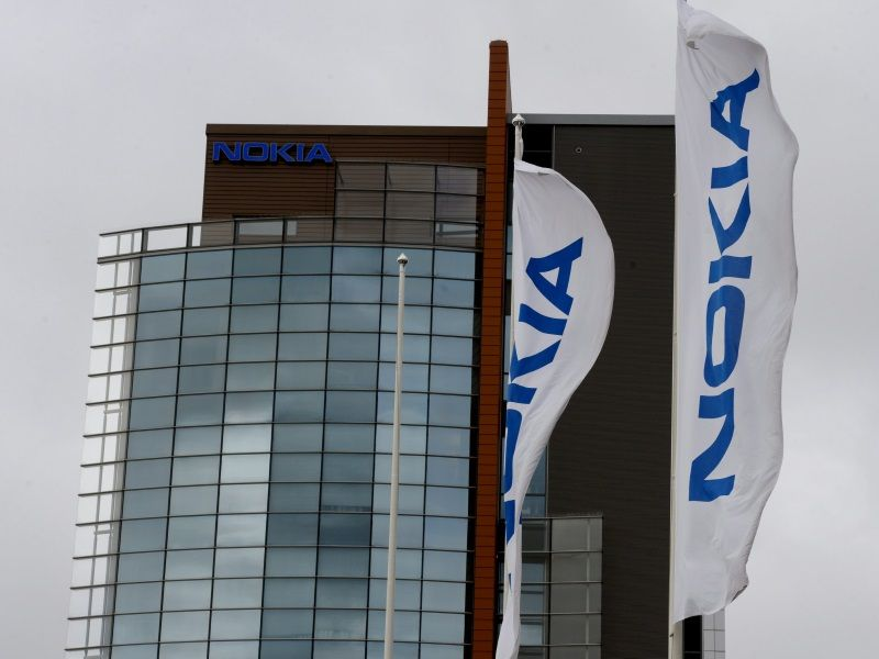 Nokia Remains Bullish About Africa Business Despite