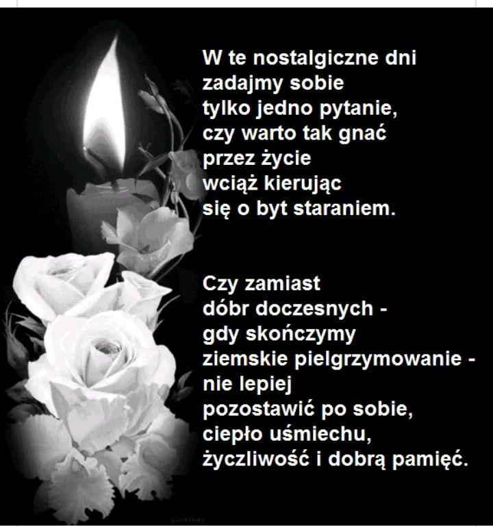 Pin By Krzysztof On Piekne Mysli I Slowa Nostalgia Quotes Grief
