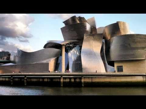 A Arquitetura de Frank Gehry - YouTube