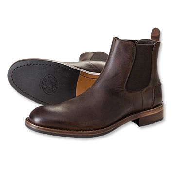 a203b9a4d42 Just found this 1000 Mile Leather Boots - 1000 Mile Chelsea Boots ...