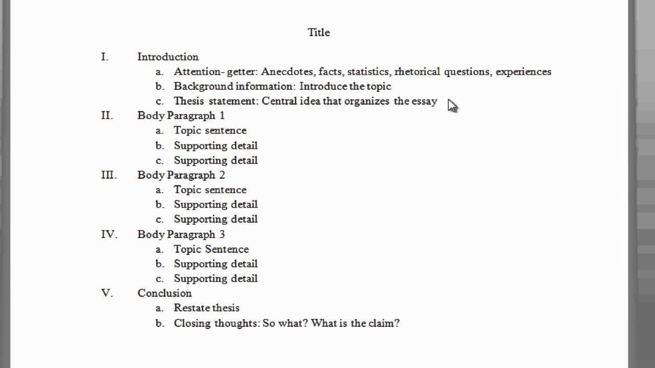 Paper on philosophy of teaching