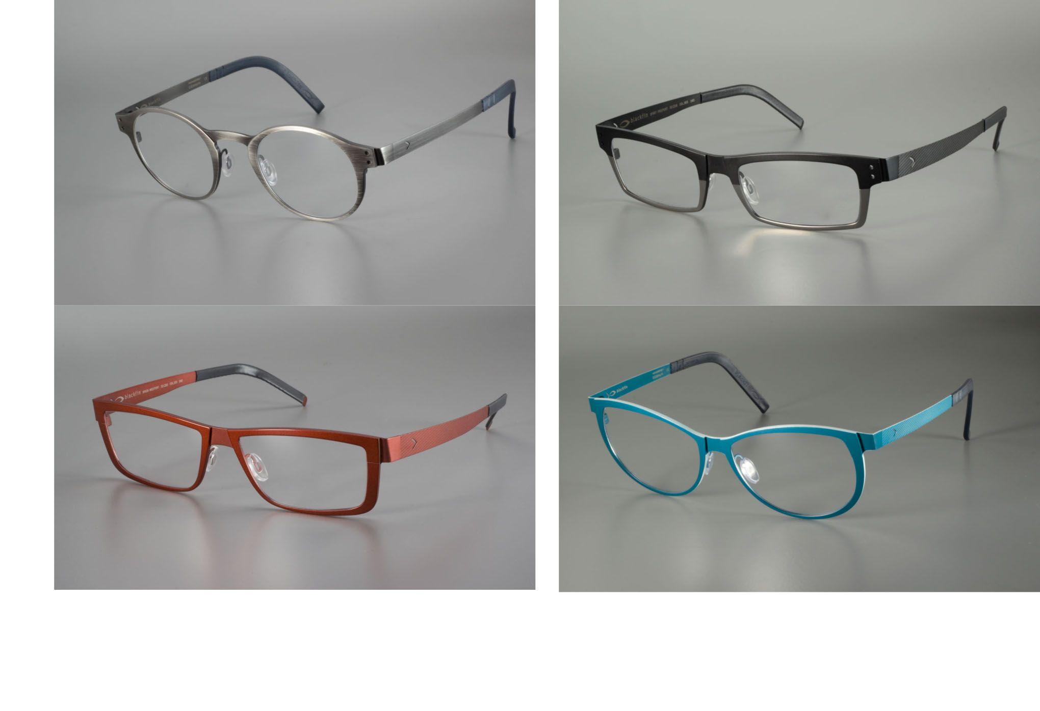 Blackfin Titanium Eyewear at Providence Optical | Providence Optical ...
