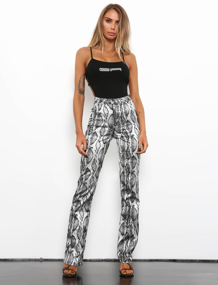 a16e2243120b Buy Our Quinni Pant in Black Online Today! - Tiger Mist