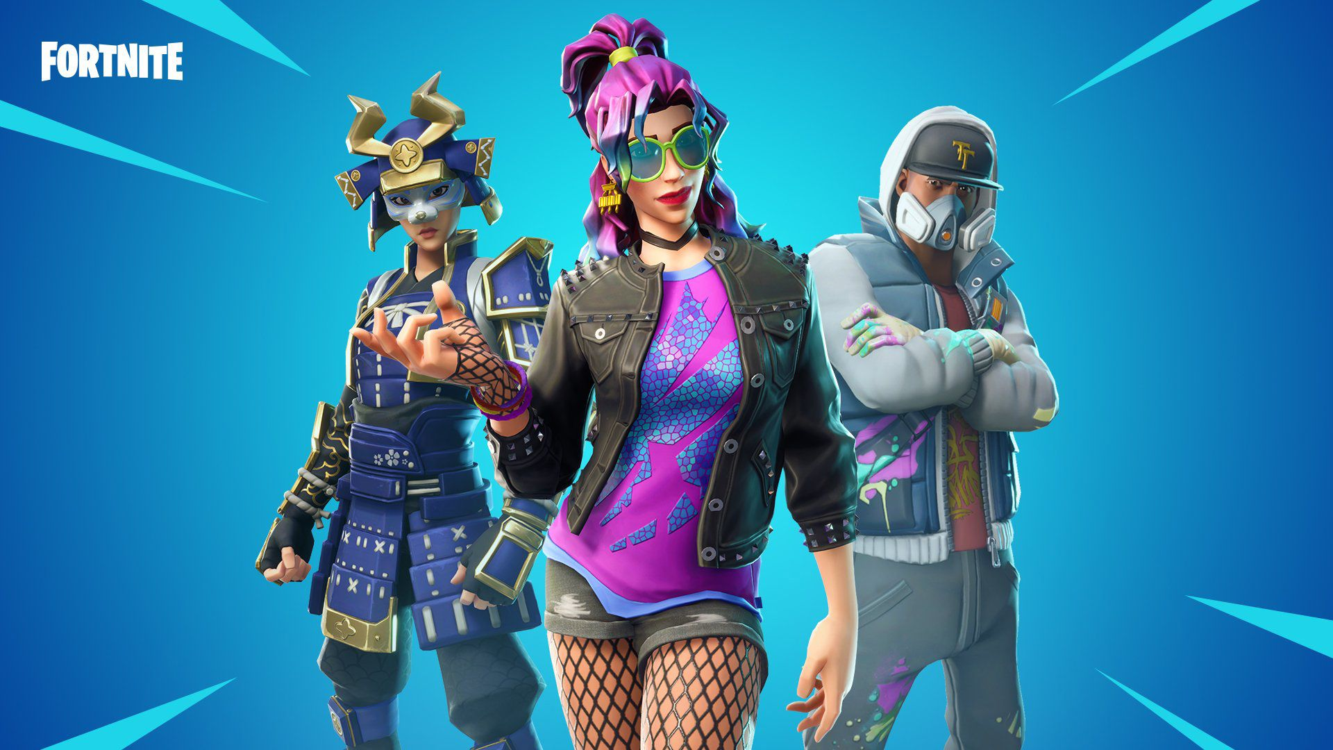 Haha, Nevermind, Sony Is Going to Do Fortnite CrossPlay