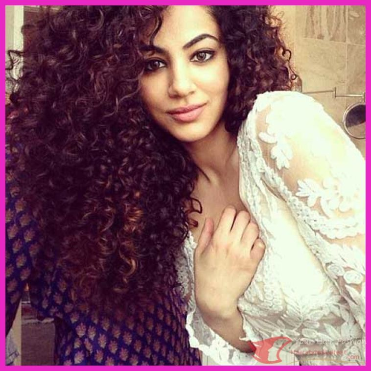 Trend Hairstylel 19 New Curly Perms For HairThin Hair Typically A Bit Tedious