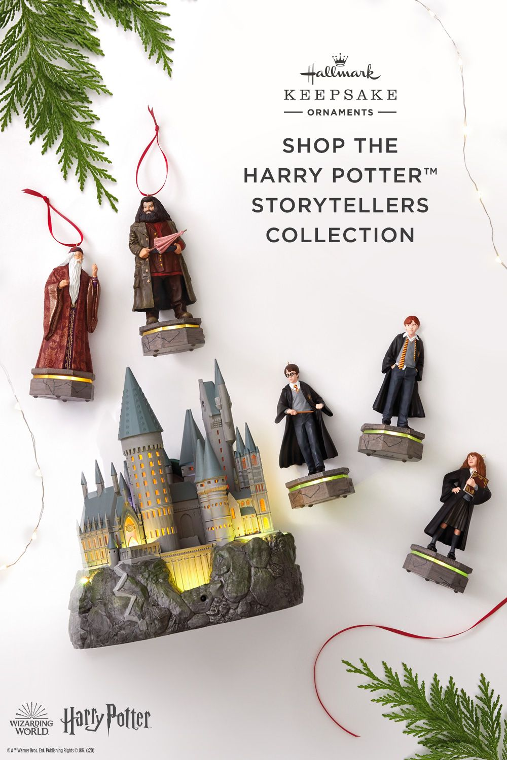 Shop The Harry Potter Storytellers Collection Harry Potter Collection Potter Harry Potter