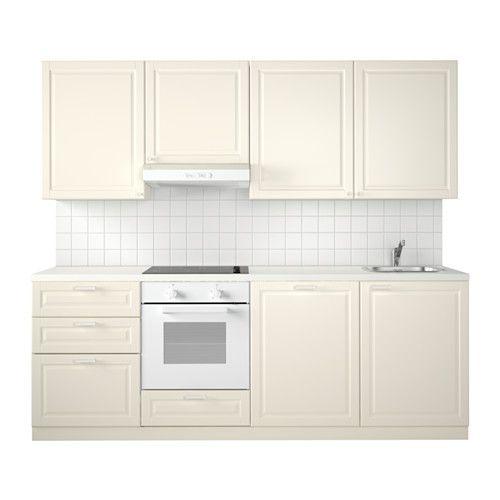 Wyposażenie domu (mit Bildern) | Küche beige, Metod küche ...