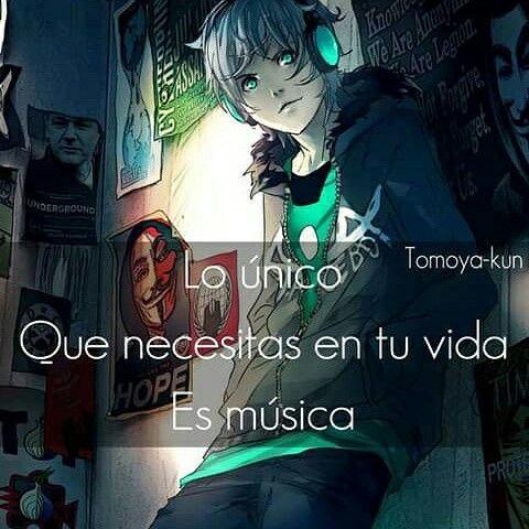 Mi pasión es la música a que voy hacer lo que yo quiero ser cantante