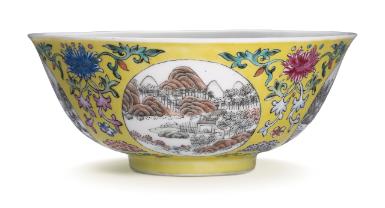 bowl ||| sotheby's hk0649lot8tx4ren