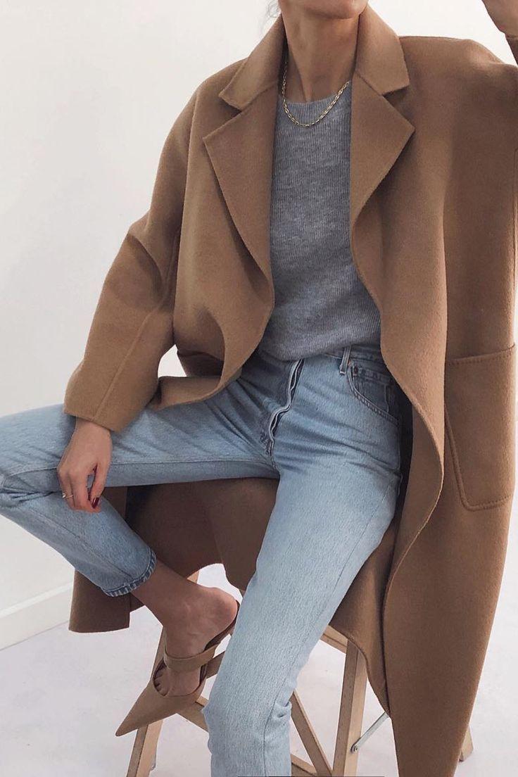 17 einfache Denim-Outfits, die Sie jetzt kopieren können #denim #einfache #jetzt #konnen #kopieren #outfits #stil #wintergrunge