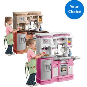 Your Choice Little Tikes Gourmet Prep N Serve Kitchen
