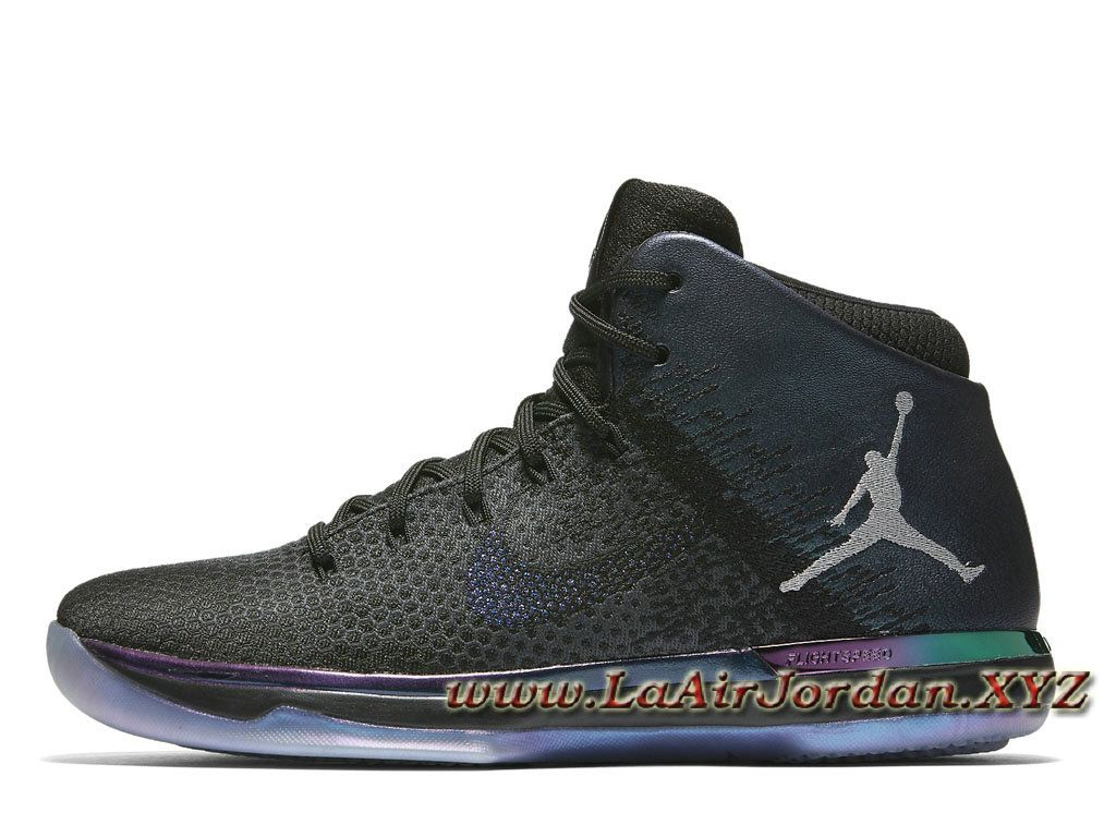 Air Jordan 31/Xxx1 All Star 905847_004 Chaussures jordan release date 2017  Pour Homme Noires