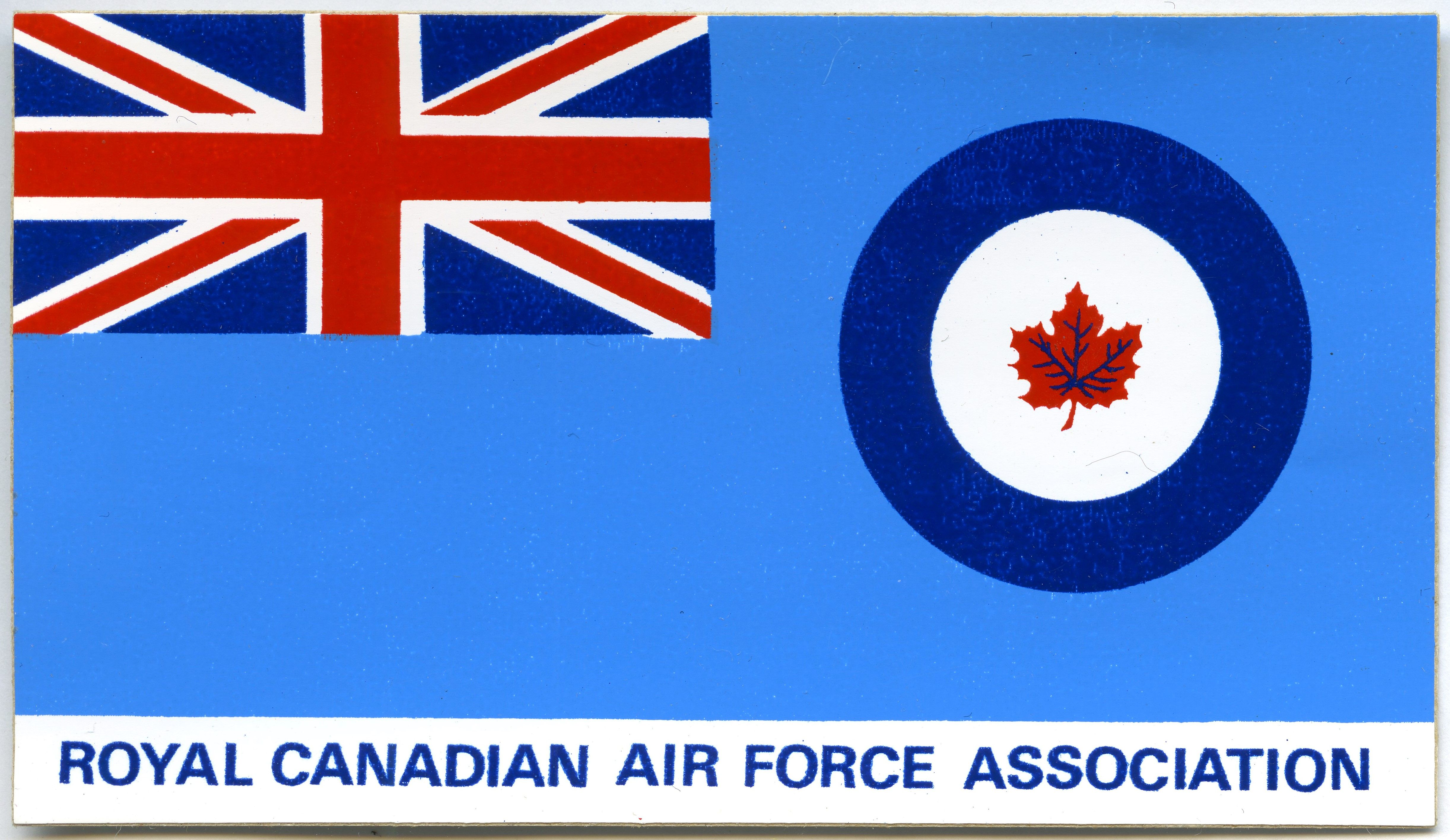 Royal Canadian Air Force Association Canadian military