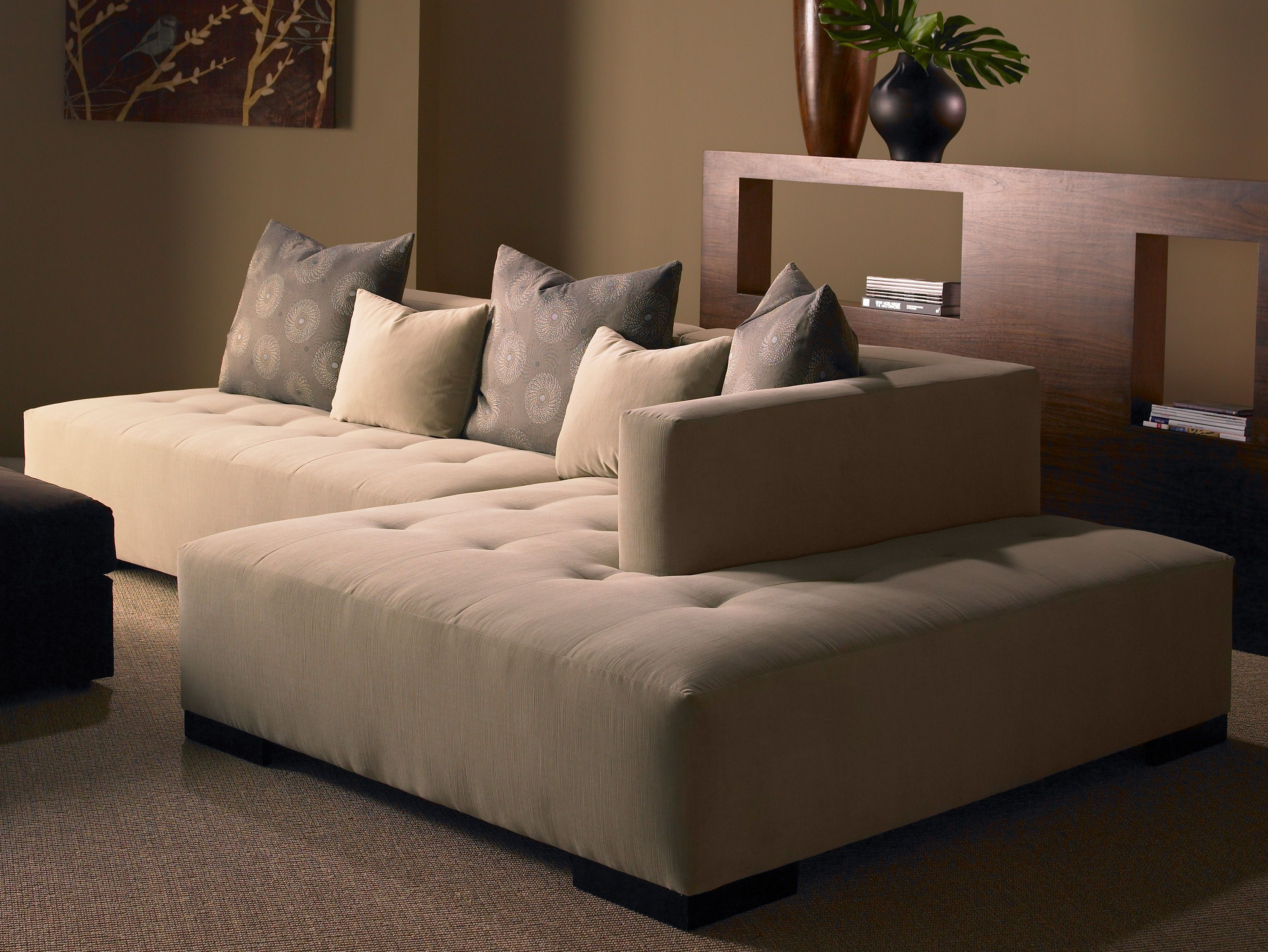 American Leather Living Room Corbin Sectional   Gallatin Valley Furniture  Carpet One   Bozeman,