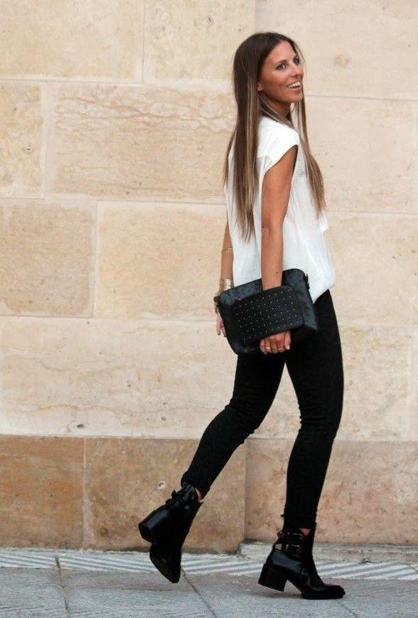 blusa negros y y leonisa leggins blusa leggins negros 8ZXYwWpFZ