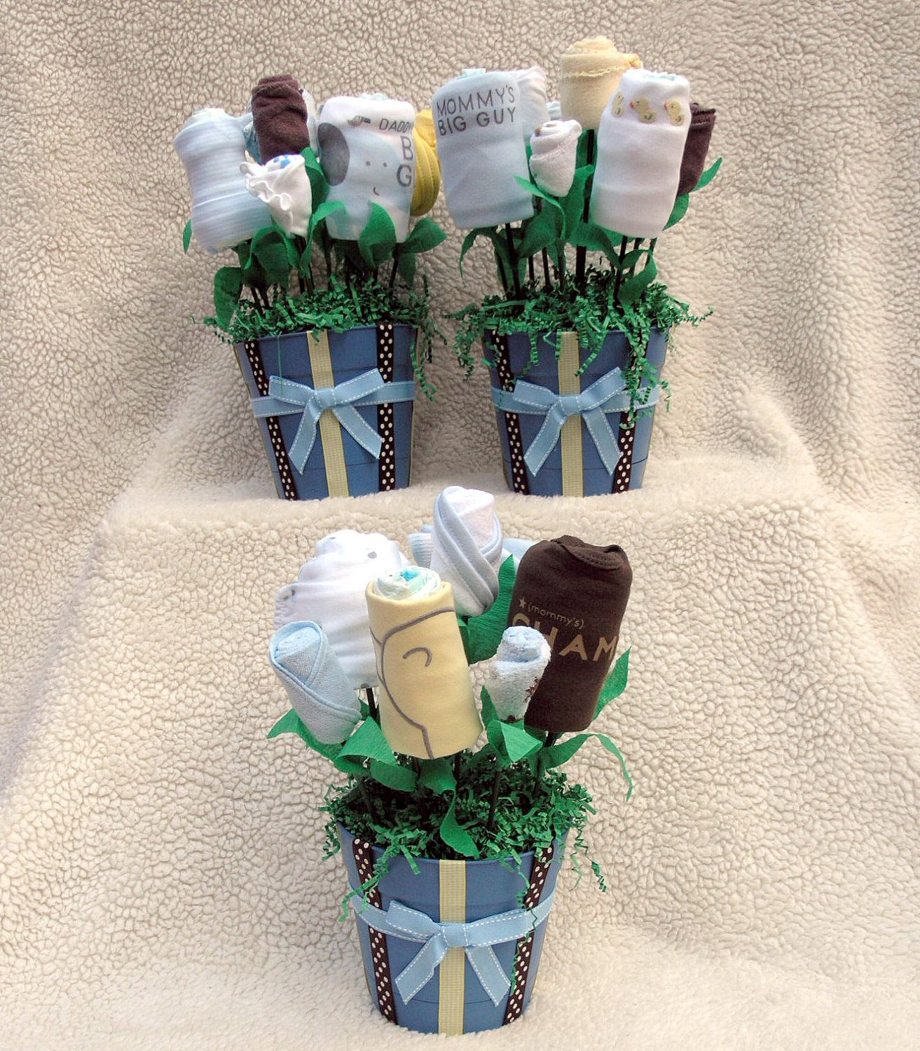 noahs ark baby shower ideas for baby shower party. Set Of 3 Boy Baby Shower Centerpieces. $145.00, Via Etsy. Noahs Ark Ideas For Party