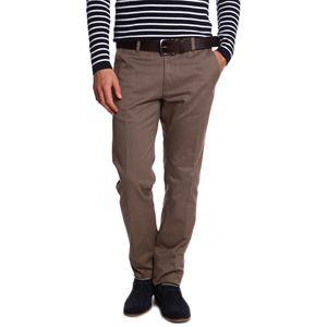 df52e4567e418 Pantalon Homme en coton - 5 poches   Chino  devred 34,99€   Mode ...