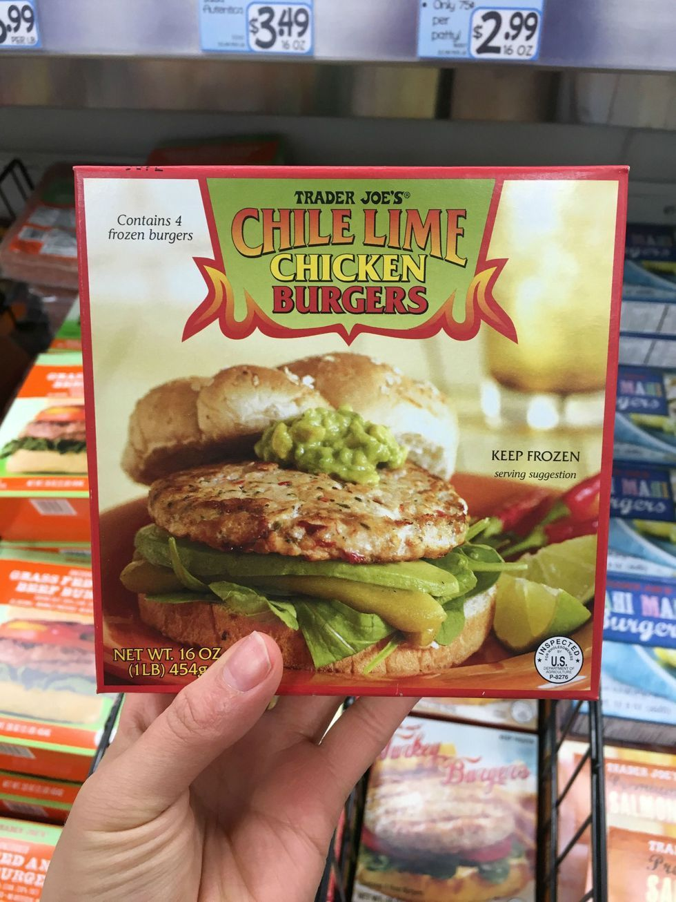 24 Low Carb Frozen Foods You Have To Try At Trader Joe S Trader Joes Recipes Healthy Trader Joes Food Trader Joes Frozen Food