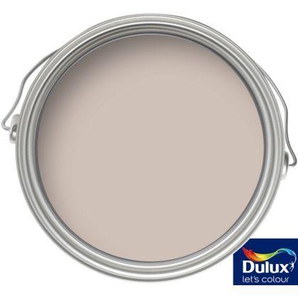 Dulux Malt Chocolate Silk Emulsion Paint - 2.5L