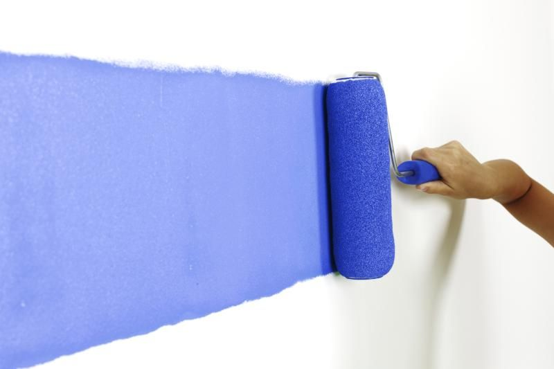 Eggshell Vs. Satin Paint   eHow   Satin paint, Paint ...