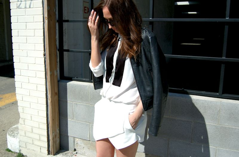 The Chic Sheet: The Skort Makes A Comeback