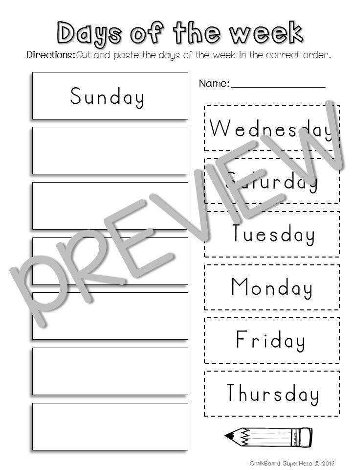 Calendar Journal My Tpt Store Pinterest Calendar Worksheets