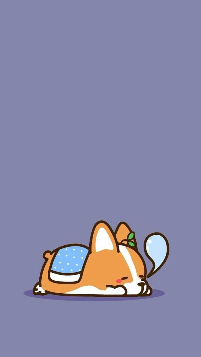 40 Cute Cartoon Dog Wallpapers Download At Wallpaperbro Dog Wallpaper Iphone Cute Dog Wallpaper Corgi Wallpaper