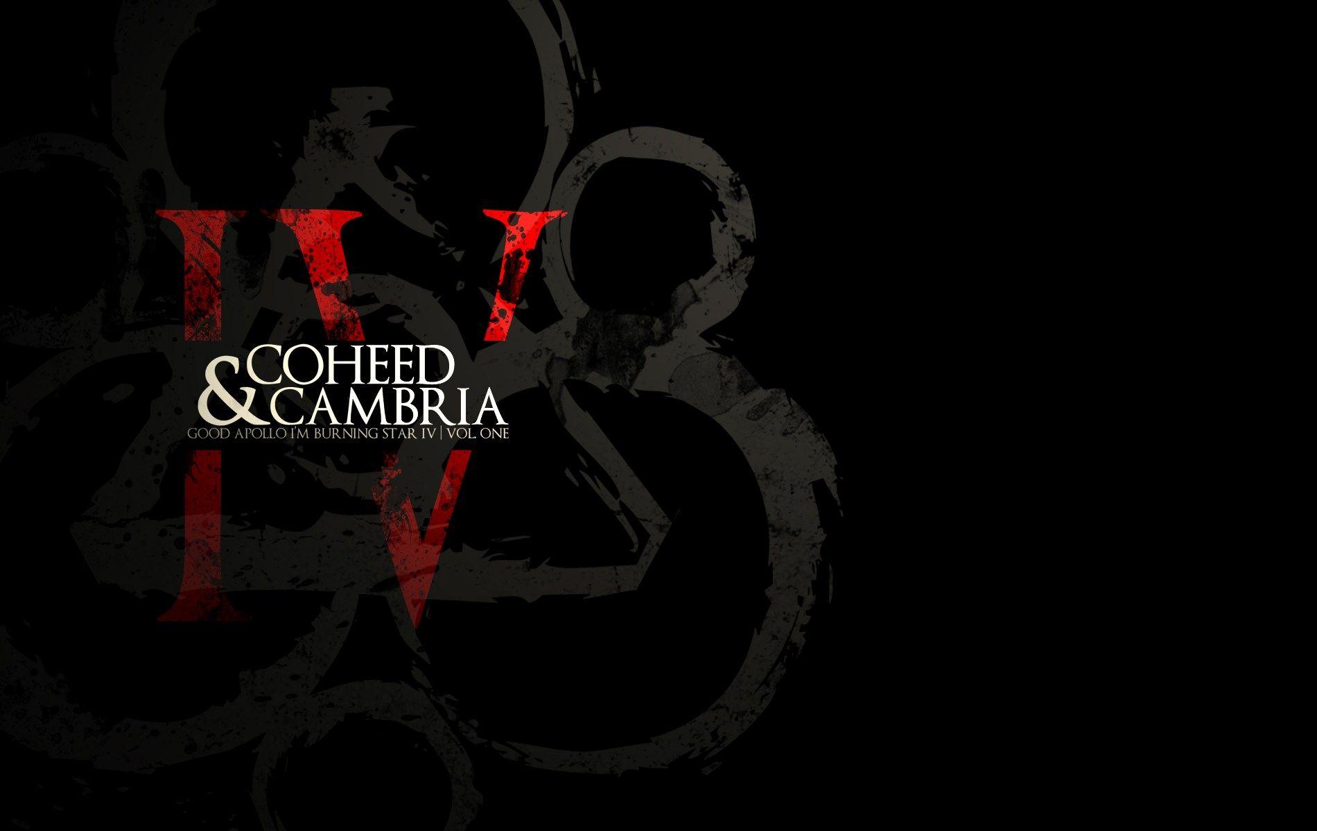 Coheed And Cambria Widescreen Retina Imac 1900x1200 Coheed And Cambria Cambria Hd Wallpaper
