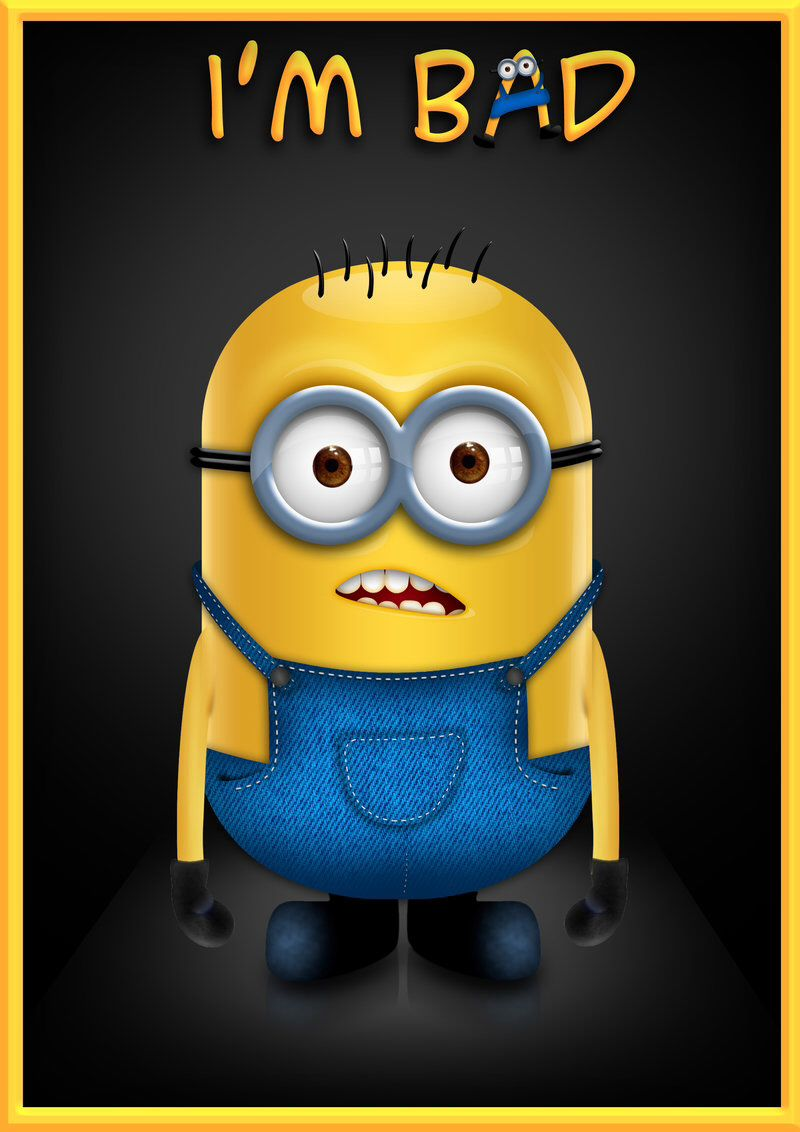Confused A Minion Naaa Minions Clip Art Fictional