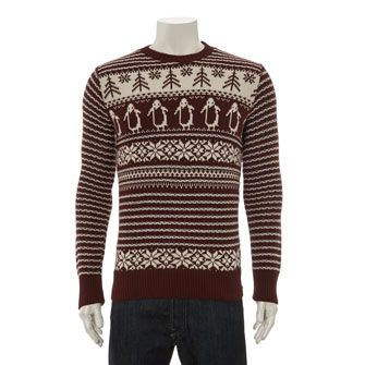 5ee8f431ee38c Christmas Jumper from TK Maxx.  Christmas  Shopping  Woking   ChristmasJumperDay