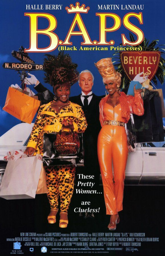african american movie posters BAPS - Google Search | B*A*P*S ...