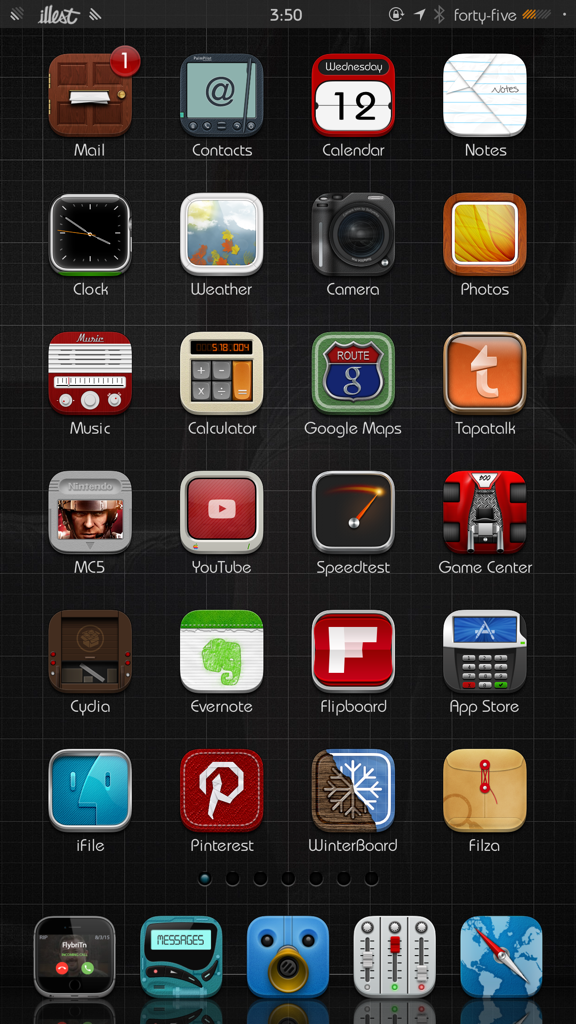 Sublimity8 A premium icon theme! Page 19 (With images