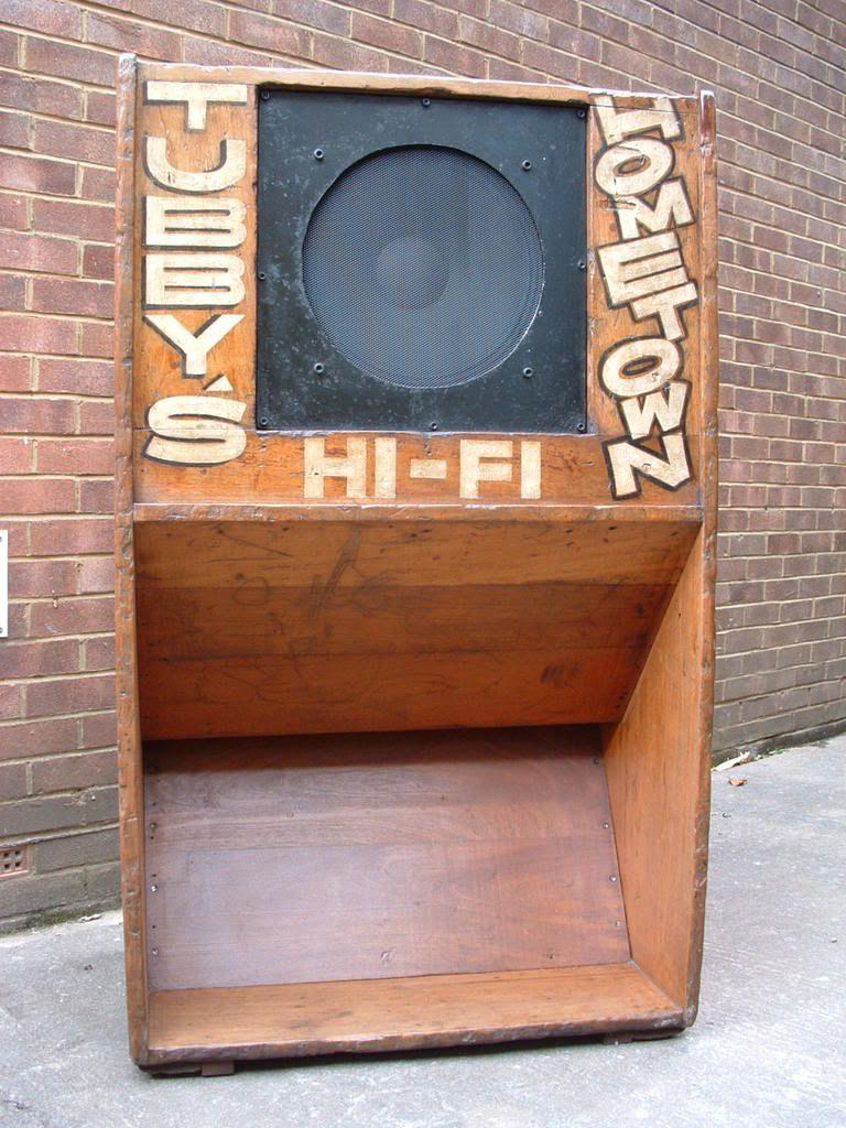 King Tubby's Hi Fi  www.groovedepartment.blogspot.com
