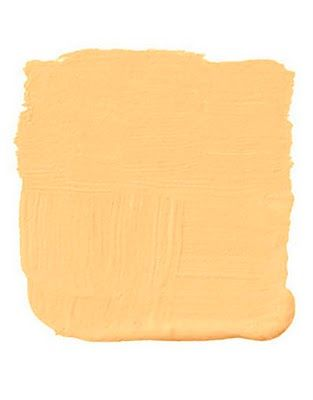 Benjamin Moore Color: Glowing Apricot Color Number: 165