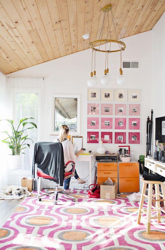 decoração - ambientes claros