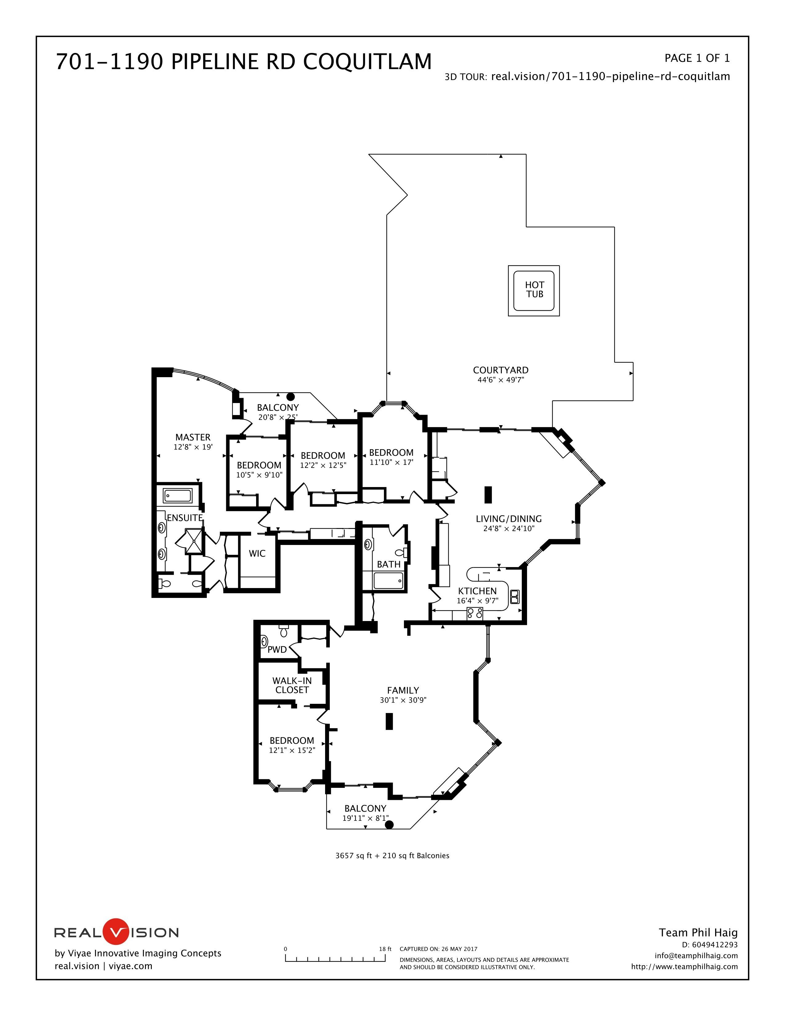 Electrical Plan Layout Sample