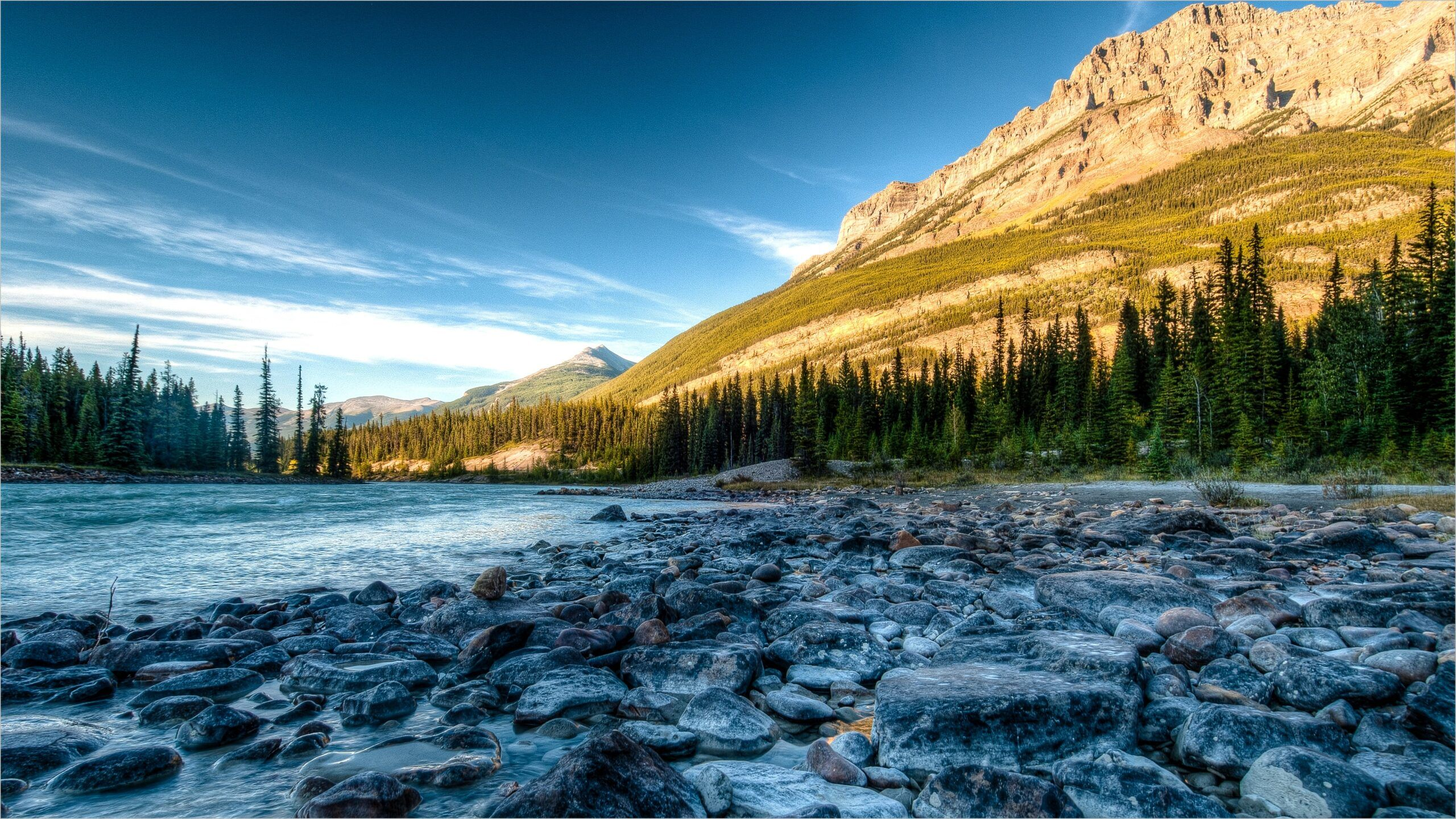 Fall Rocky Mountains Wallpaper 4k in 2020 Trip, National