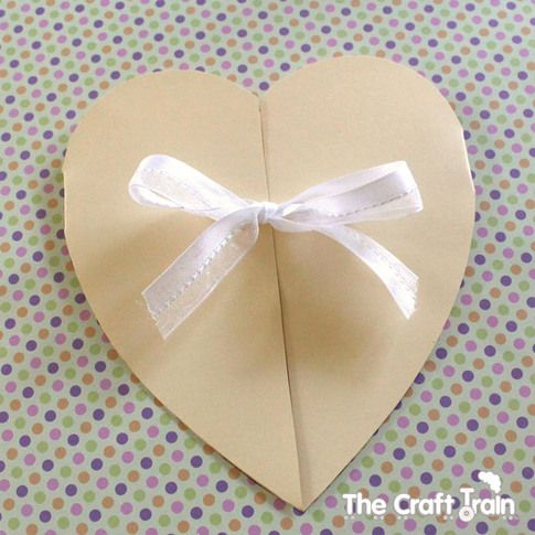 6 printable mothers day card templates for kids  Printable hearts