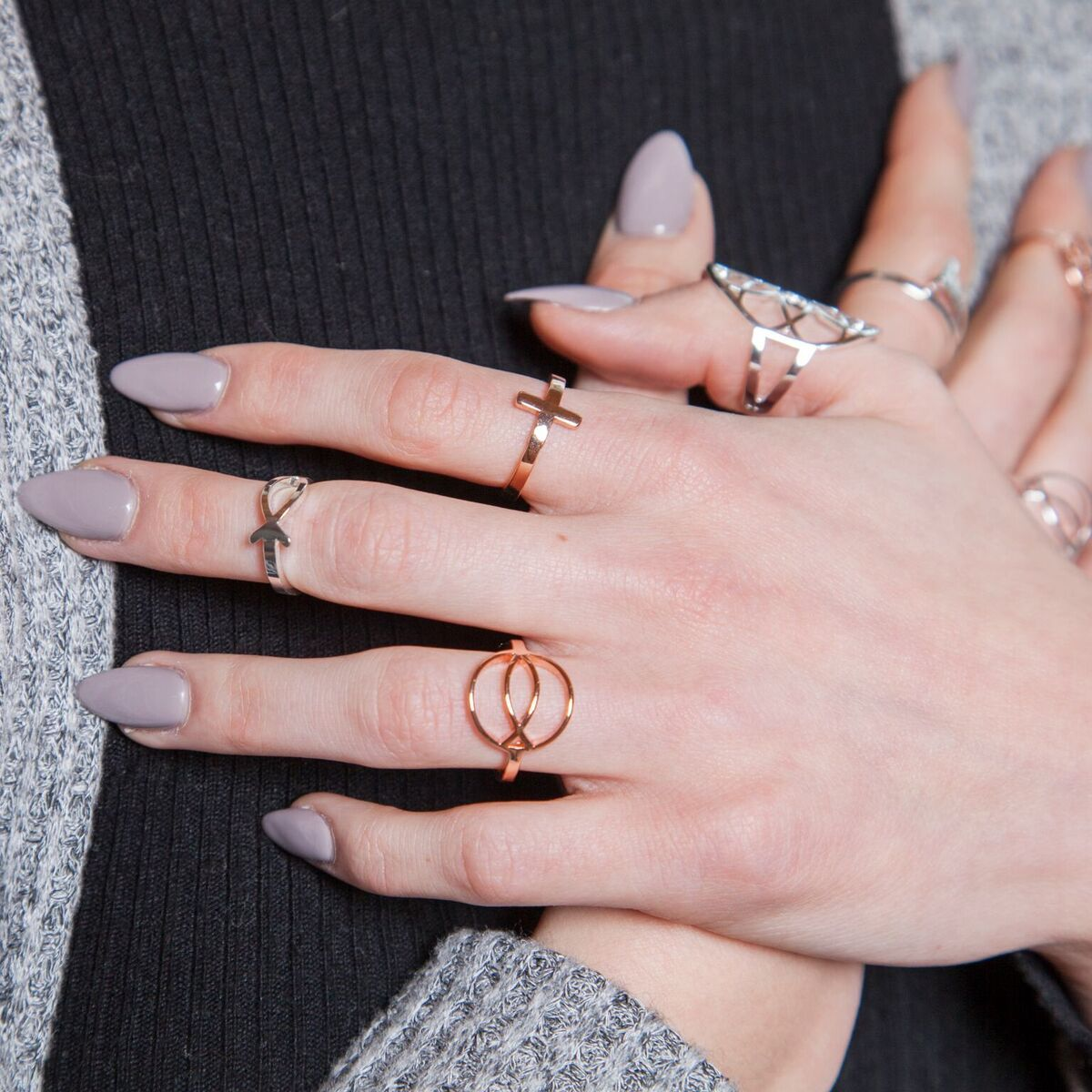 Christian jewelry for women of #faith, who believe in the unwavering ...