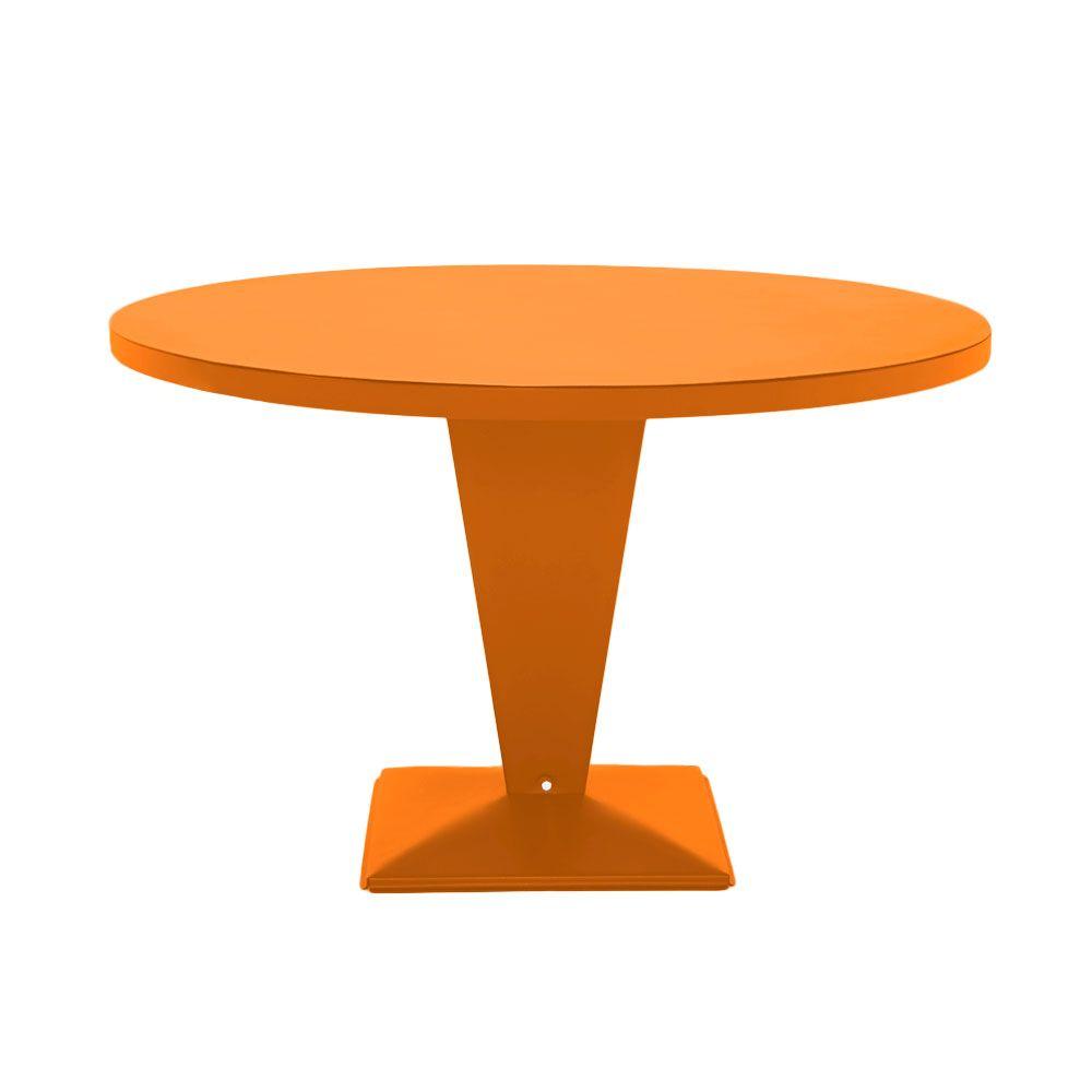 Runder Bistrotisch Aus Metall Www Milanari Com Bistrotisch Tischplatte Rund Esstisch