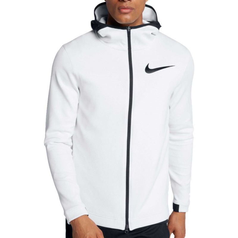 5e40c6941fd1 Nike Men s Therma Flex Showtime Full Zip Basketball Hoodie