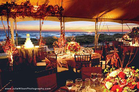 Featured Wedding Venue The Cliffs Resort Pismo Beach