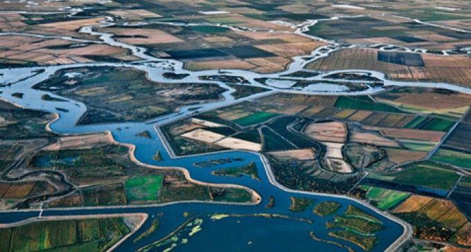 Warning: New EPA Rule Allows Feds Onto Land