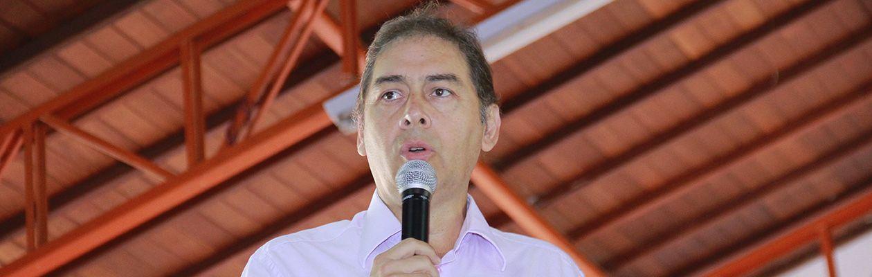 """O ASSUNTO É!?: Equipe de Bernal """"ignora"""" R$ 271 milhões para obra..."""