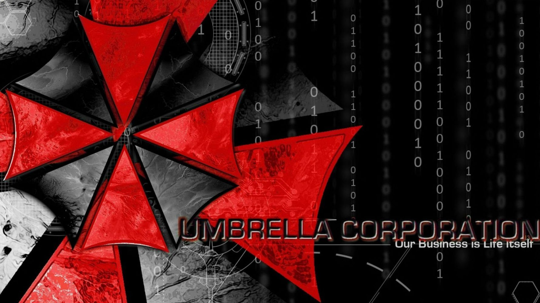 Idea by tim moore on Video Games Resident evil, Umbrella