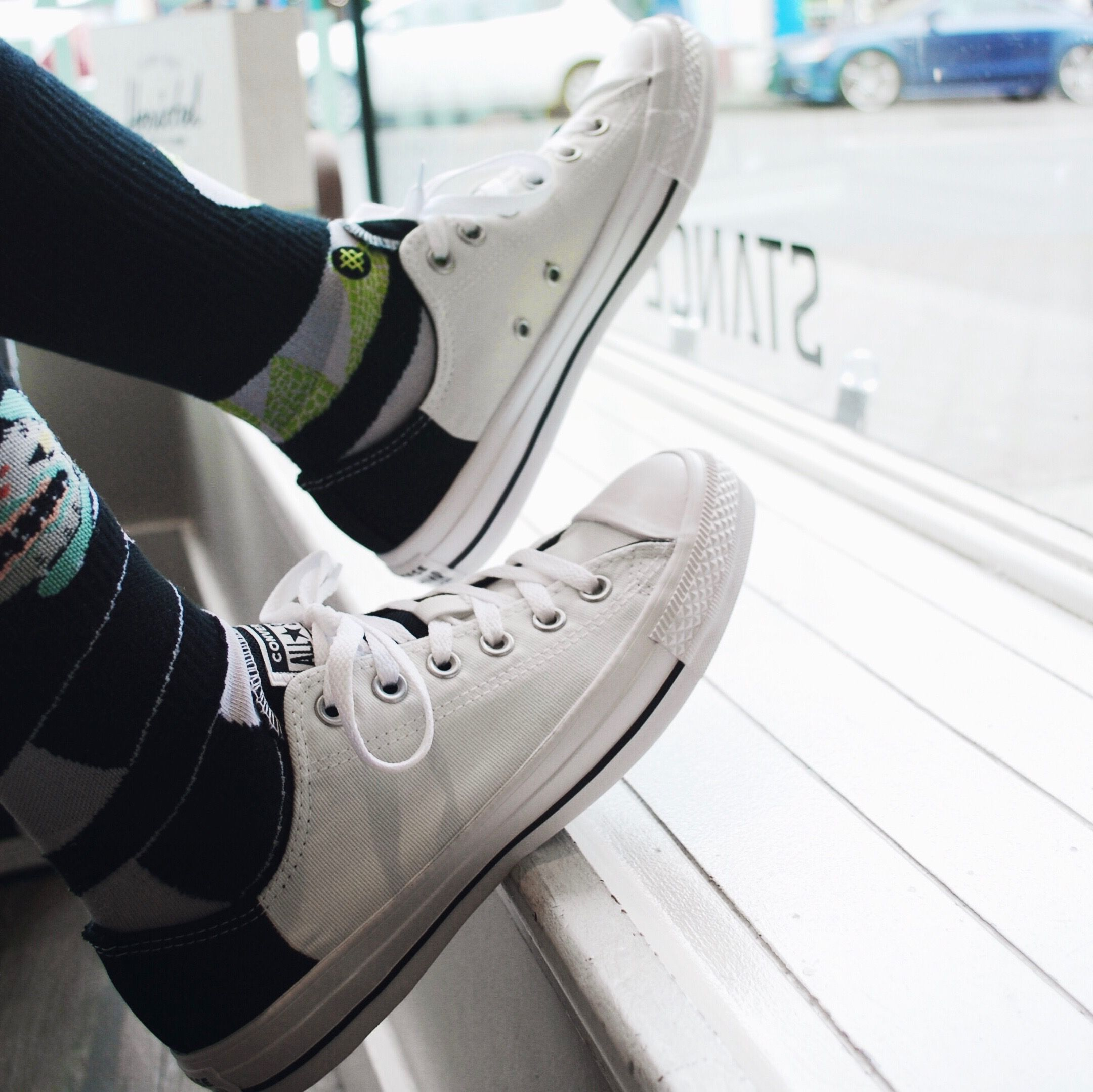 Do you need a little extra comfort in your Converse? We've