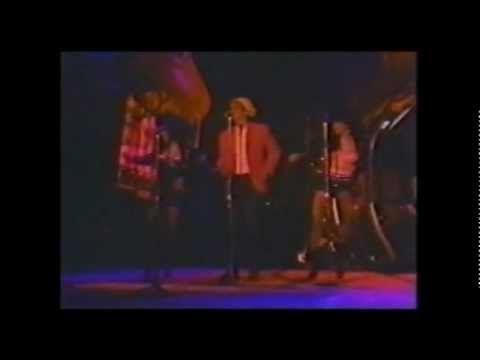The Rolling Stones -  Harlem Shuffle (Tokyo 1990)