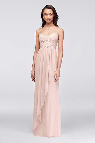 Bridesmaid Dresses Under 100 David S Bridal