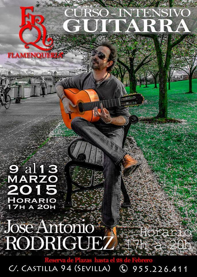Fundación Guitarra Flamenca Www Fundacionguitarraflamenca Com Clases En Linea Guitarras Cursillo